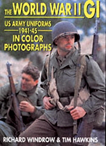 World war ii gi us army uniforms 1941-45 [en]